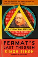 Fermat's Last Theorem: Book by Simon Singh
