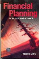 Financial Planning-Ready:Book by Author-Madhu Sinha