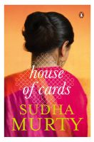 House of Cards: Book by Sudha Murty