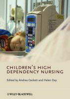 Children's High Dependency Nursing