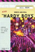 Hardy Boys 185 Wreck and Roll: Book by Franklin W Dixon