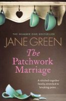 The Patchwork Marriage:Book by Author-Jane Green