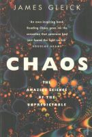 Chaos (English) (Paperback): Book by James Gleick