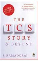The TCS Story and Beyond: Book by S. Ramadorai