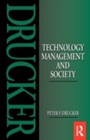 Technology, Management and Society (English) (Hardcover): Book by Drucker Peter Ferdinand