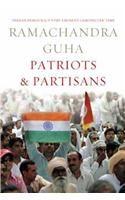 Patriots and Partisans: Book by Ramachandra Guha