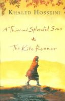 Complete Khaled Hosseini (Box Set):Book by Author-Khaled Hosseini