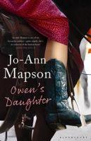 Owen's Daughter: Book by Jo-Ann Mapson