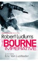 Robert Ludlum's The Bourne Imperative:Book by Author-Eric Van Robert , Lustbader Ludlum