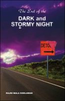 The End of the Dark and Stormy Night: Book by Rajni Mala Khelawan