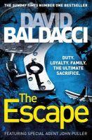 The Escape: Book by David Baldacci