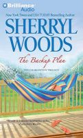 The Backup Plan: Book by Sherryl Woods