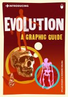 Introducing Evolution: A Graphic Guide: Book by Dylan Evans
