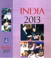 India 2013: Book by Ministry of Information