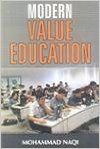 MODERN VALUE EDUCATION-HB 01 Edition: Book by MOHAMMAD