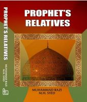 Prophet's Relatives: Book by Ilyas Muhammad