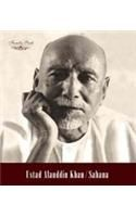 USTAD ALAUDDIN KHAN: Book by Sahana Gupta