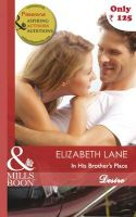 In His Brother's Place: Book by Elizabeth Lane