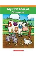 My First Book of Grammar