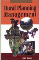 Rural Planning Management[Hardcover]: Book by K.K. Sahay