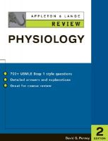 Appleton and Lange Review of Physiology: Book by David G. Penney