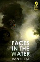 Faces in the Water: Book by Ranjit Lal