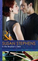 In the Brazilian's Debt: Book by Susan Stephens