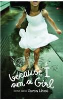Because I am a Girl: Book by PLAN