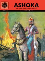 Ashoka (536):Book by Author-MEENA TALIM