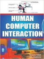 Human Computer Interaction (English) (Paperback): Book by Uzma Shaheen, Shweta Saini