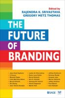 The Future of Branding (English) (Hardcover): Book by  Rajendra K. Srivastava is Provost and Deputy President, Singapore Management University. A leading authority on the impact of marketing on business performance, he is frequently invited as a keynote speaker on topics such as business model innovation, marketing metrics, value of market-based ... View More Rajendra K. Srivastava is Provost and Deputy President, Singapore Management University. A leading authority on the impact of marketing on business performance, he is frequently invited as a keynote speaker on topics such as business model innovation, marketing metrics, value of market-based intangible assets (brands, channels), and management of growth and risk. His work on assessing the impact of marketing strategies on business and financial performance has influenced both theory and practice on topics ranging from marketing accountability to strategic metrics across the globe. His paper linking market-based assets and market-facing processes to shareholder value in the Journal of Marketing received the Maynard Award for the article judged to contribute the most to the development of theory in marketing, the MSI/Paul Root Award for the article judged to contribute the most to the practice of marketing, as well as the AMA/Sheth Foundation Award for its long-term impact on marketing. He has worked closely with industry and has provided executive training and consultancy services, largely in the technology/B2B and services sectors, to companies' executives spanning North America, Europe, Asia, and Africa. He has also served on the faculty of the University of Texas, Austin, and the Emory University, Atlanta, and has been a visiting faculty member at the London Business School, the Indian School of Business, and the Helsinki School of Economics. He has done B.Tech. (Mechanical Engineering) from the Indian Institute of Technology, Kanpur, MS (Industrial Engineering) from the University of Rhode Island, and MBA an