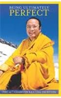 Being Ultimately Perfect:Book by Author-Pema Donyo Nyinje