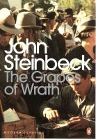 The Grapes of Wrath:Book by Author-John Steinbeck , Robert DeMott