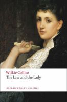 The Law and the Lady: Book by Wilkie Collins , Jenny Taylor