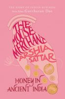 The Mouse Merchant: Money in Ancient India: Book by Arshia Sattar