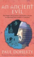 An Ancient Evil: Book by Paul Doherty
