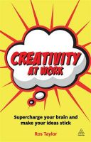 Creativity at Work: Book by Ros Taylor
