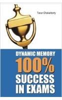 Dynamic Memory 100% Success In Exams English(PB): Book by Tarun Chakrabroty