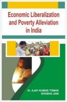 Economic liberalization and poverty alleviation in india (English): Book by                                                       Dr. Ajay Kumar Tomar  M.A., Ph.D specializes in Indian economics & Public Finance. He has more than 37 years of teaching experiences of U.G./P.G classes and 31 students have obtained Ph.D degree under his supervision. He has contributed 32 research papers (Hindi/English) in reputed National Jo... View More                                                                                                    Dr. Ajay Kumar Tomar  M.A., Ph.D specializes in Indian economics & Public Finance. He has more than 37 years of teaching experiences of U.G./P.G classes and 31 students have obtained Ph.D degree under his supervision. He has contributed 32 research papers (Hindi/English) in reputed National Journals.  Dr. Tomar is member of Academic Council Faculty of Arts/Faculty of Commerce, Convenor, Board of Studies and Research Degree Committee of Agra University. He is also associated with Indian Economic Association as Executive member U.P., Co-ordinator of West UP, Uttar Pradesh and Utrakhand Economic Association, Joint Secretary Bharatiya Arthik Shodh Sansthan Allahabad, Secretary Dr. B.R.A. University Economic Welfare Association, Agra and presently he is Head, Department of Economics D.S. College, Aligarh. He is actively engaged in teaching, research and extension in Economics.   Ms. Shobha Jain , M.A., M.Phil. (Economics) specializes in the area of International trade and Economic Relations. She has four years of research experience. Her 15 research papers have been published in reputed national journals/books. She has contributed and presented more than 27 papers in national and international Seminars/Conferences. Presently she is Doctoral Fellow Indian Council of Social Science Research at Department of Economics, R.G.P.G. College, Meerut. She is life member of Indian Economic Association, Uttar Pradesh & Uttarakhand Economic Association, Bhartiya Arthik Sodha Sansthan Allahabad, Dr. B.R.A. University Economic Welfare Association, Agra. Samajik Arthik Vikas and Sodh Sansthan (Aligarh).  She was instrumental to organize various national seminar sponsored by UGC/ICSSR at Aligarh/Meerut on economic issues.