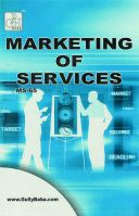 MS65 Marketing of Services  (IGNOU Help book for MS-65 in English Medium): Book by Jayant Issac