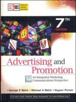 Advertising & Promotion : An Integrated Marketing Communication Perspective (SIE):Book by Author-BELCH