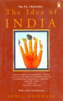 The Idea Of India: Book by Sunil Khilnani