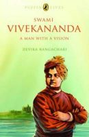 Puffin Lives: Swami Vivekananda: Book by Devika Rangachari