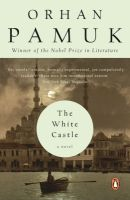 The White Castle (English) (Paperback): Book by Orhan Pamuk