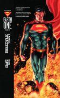 Superman Earth One: Volume 2: Book by J. Michael Straczynski,Shane Davis