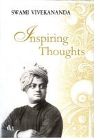 Inspiring Thoughts (Hardcover): Book by Swami Vivekanand