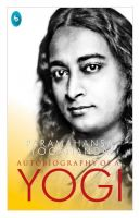 Autobiography of a Yogi (English): Book by Paramahansa Yogananda
