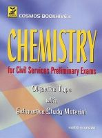 Chemistry for Civil Services Preliminary Exam (Paperback): Book by Harish Kapoor