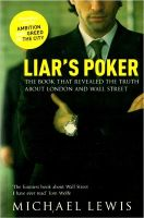 Liar's Poker:Book by Author-Michael Lewis