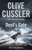 Devil's Gate:Book by Author-Clive Cussler , Graham Brown